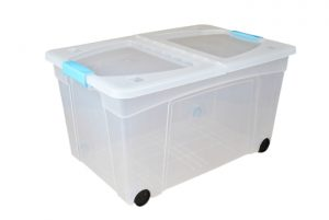 Large Plastic Container Box
